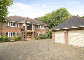 6 bed detached house for sale in Clarendon Fields, Chandlers Cross, Rickmansworth, Hertfordshire WD3