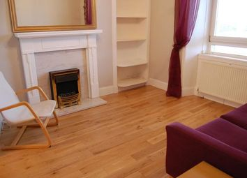 Thumbnail 1 bed flat to rent in Portobello High Street, Edinburgh