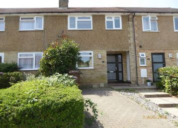 Thumbnail 3 bed terraced house for sale in Oak Road, Caterham