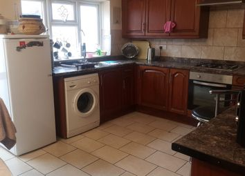 Thumbnail 4 bed terraced house to rent in Clandon Road, Seven Kings, Ilford