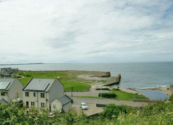 Thumbnail 3 bed detached house for sale in Seatown, Buckie, Banffshire