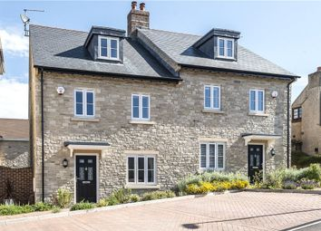 Thumbnail 4 bed semi-detached house for sale in Winslow Road, Weymouth, Dorset