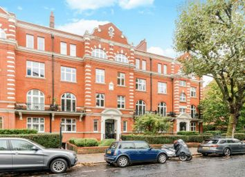 Thumbnail 3 bed flat for sale in Randolph Avenue, London
