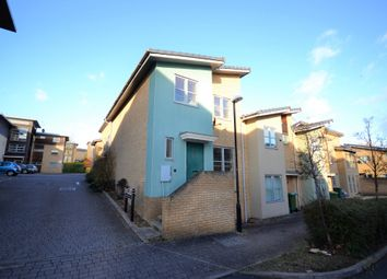 Thumbnail 3 bed end terrace house to rent in Sotherby Drive, Cheltenham