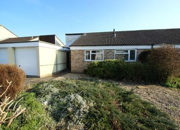 Thumbnail 3 bed bungalow for sale in Chard Road, Clevedon