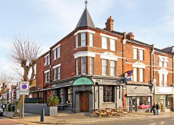 Thumbnail 7 bed property for sale in Chamberlayne Road, Queens Park, London