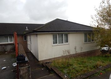 Thumbnail 1 bed flat to rent in St Lukes Road, Pontnewynydd, Pontypool