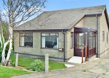 Thumbnail 2 bed detached bungalow for sale in Sea Lane, Huttoft, Alford