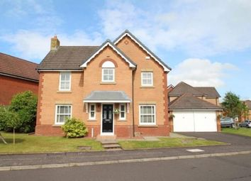 Thumbnail 4 bed detached house for sale in Dunskey Road, Kilmarnock, East Ayrshire
