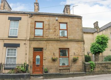 Thumbnail 4 bed end terrace house for sale in Dodworth Road, Barnsley, South Yorkshire