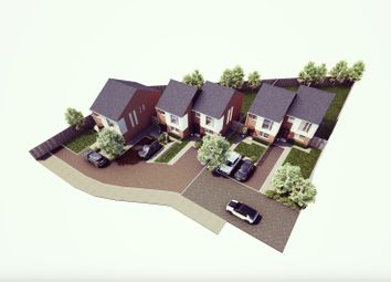 Thumbnail 3 bed semi-detached house for sale in Brent Way, Halewood
