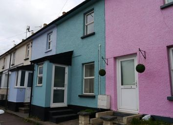 Thumbnail 2 bedroom terraced house for sale in Walford Road, Ross-On-Wye