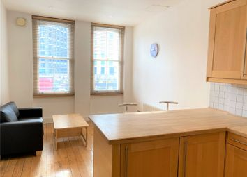 1 bed property to rent in Atlantis House, 92-93 Whitechapel High Street, London E1