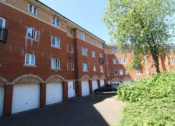 Thumbnail 2 bed flat to rent in Saltash Road, Swindon, Wiltshire