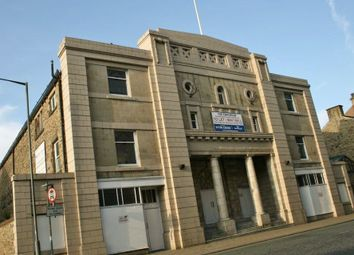 Thumbnail Retail premises for sale in Bacup Road, Rossendale