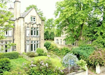 Thumbnail 5 bed semi-detached house for sale in Thornhill Road, Huddersfield