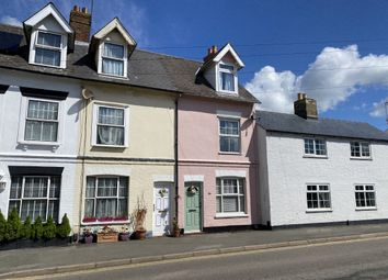 Thumbnail 3 bed terraced house for sale in Cambridge Street, Godmanchester