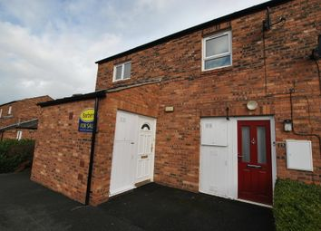Thumbnail 1 bedroom flat for sale in Catterick Close, Leegomery, Telford, Shropshire