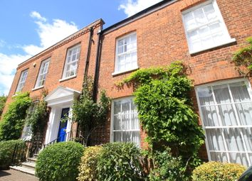 Thumbnail 2 bedroom flat to rent in Albion Place, Winchester