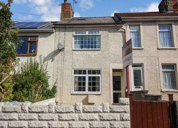 4 bed terraced house for sale in Kingshill Road, Swindon SN1