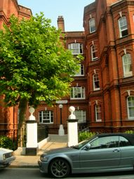 Thumbnail 1 bed flat to rent in Ruskin Mansions, London