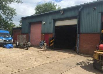 Thumbnail Warehouse to let in Shilton Industrial Estate, Bulkington Road, Coventry