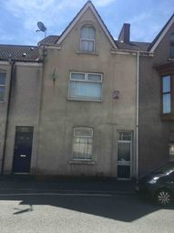 Thumbnail 3 bed terraced house to rent in Port Tennant Road, Swansea