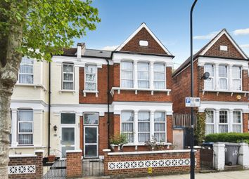 Thumbnail 4 bed terraced house for sale in Cedar Road, Cricklewood