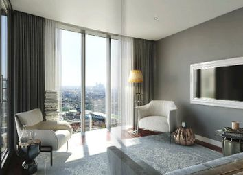 Thumbnail 1 bed flat for sale in Sky Gardens, Nine Elms, 143-161 Wandsworth Road, London