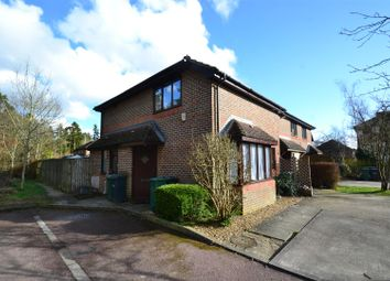 Thumbnail 1 bed property to rent in Woodlands, Copse Lane, Horley