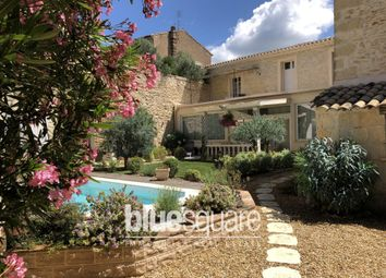 Thumbnail 4 bed property for sale in Montpellier, Herault, 34000, France