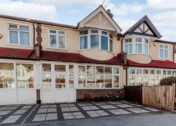 Thumbnail 3 bed terraced house for sale in Dunbar Avenue, London, London