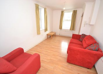 Thumbnail 1 bed flat to rent in Dawley Road, Hayes