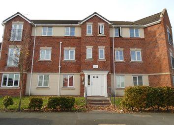Thumbnail 2 bed flat to rent in Hurstwood Road, Erdington, Birmingham