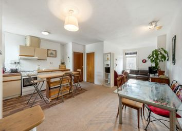 Thumbnail 2 bed flat for sale in Connaught Mansions, Coldharbour Lane, London, London