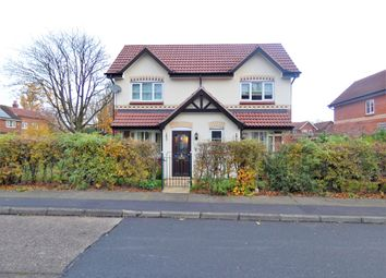 Thumbnail 3 bed semi-detached house for sale in Crispin Road, Manchester