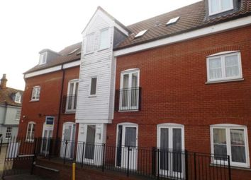 Thumbnail 1 bedroom maisonette for sale in 10 Fore Street, Ipswich, Suffolk