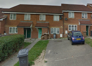 Thumbnail 4 bed terraced house to rent in Marlow Avenue, Luton