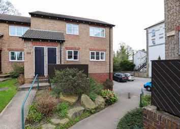 Thumbnail 2 bed flat for sale in Cherry Tree Dell, Sheffield