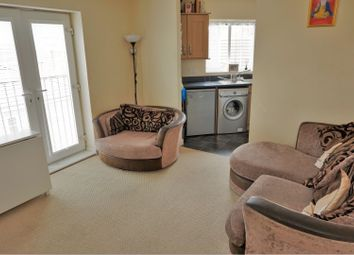 Thumbnail 2 bed flat for sale in Stackyard Close, Thorpe Astley