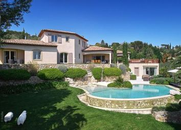 Thumbnail 6 bed country house for sale in Mougins, French Riviera, 06250