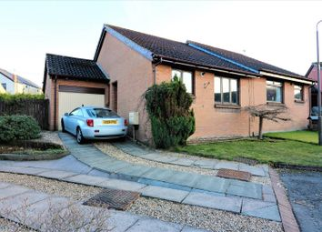 Thumbnail 2 bed semi-detached bungalow for sale in Muirpark Drive, Falkirk