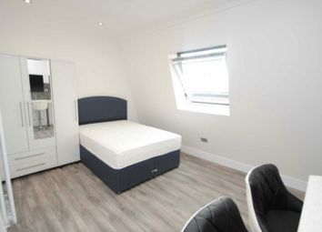 Thumbnail  Studio to rent in Front Hill Road, Haringey, London