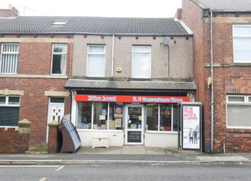 Thumbnail Retail premises for sale in X-Tra Local, 5 Park Road, Stanley