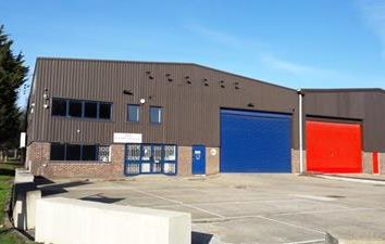 Thumbnail Light industrial to let in Unit 1, Atholl Road, Dukes Park Industrial Estate, Chelmsford, Essex
