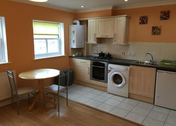 Thumbnail 1 bed flat to rent in Willoughby Road, Boston