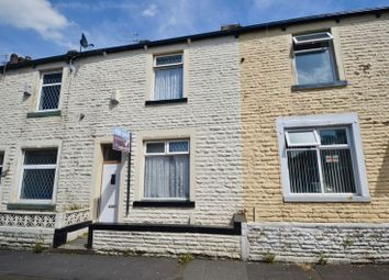 2 bed terraced house for sale in Williams Road, Burnley BB10