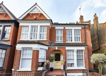 Thumbnail 4 bed flat for sale in Woodland Gardens, Muswell Hill, London