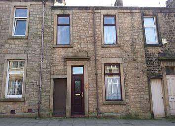 Thumbnail 3 bed terraced house to rent in Mersey Street, Longridge, Preston