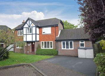 Gateford Drive, Horsham RH12. 5 bed detached house for sale